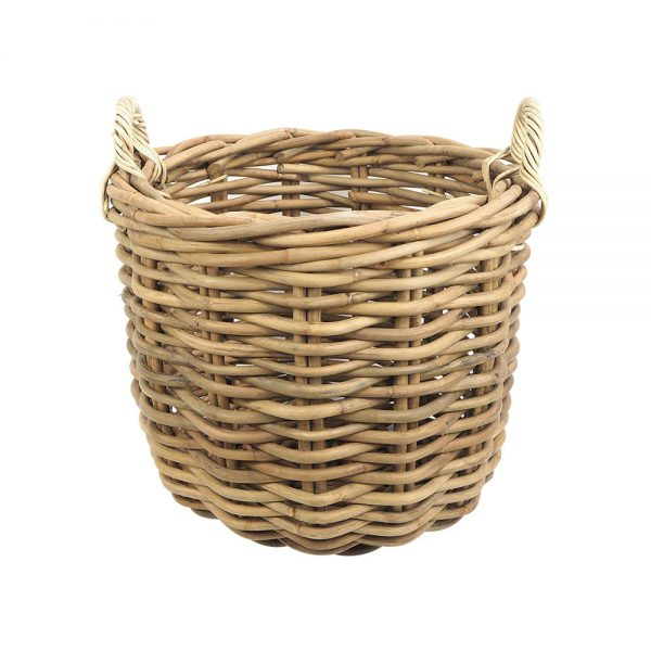 Balmoral basket medium