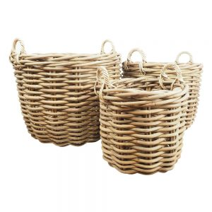 Balmoral baskets