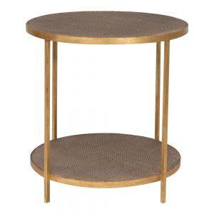 Banyan side table