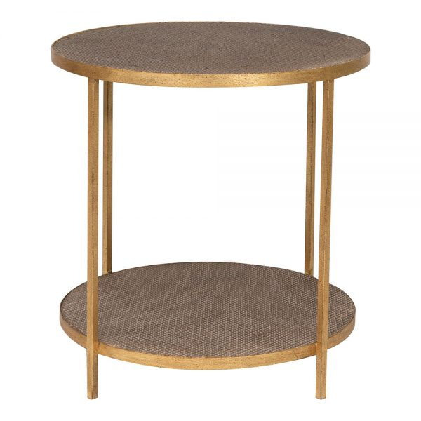 Banyan side table