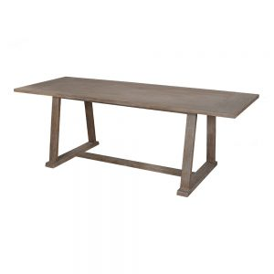 Beresford 6 seater dining table