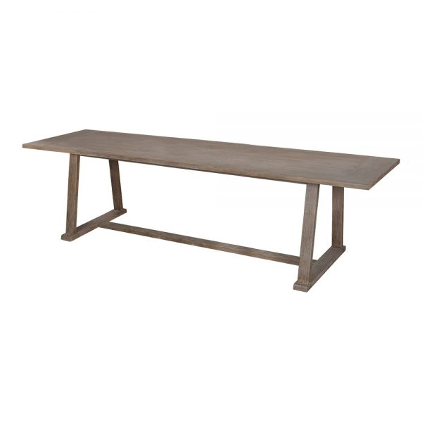Beresford 8 seater dining table