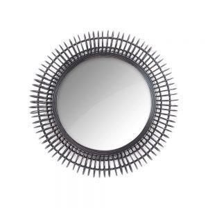 Cayman mirror black medium