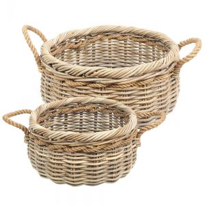 Clontarf baskets