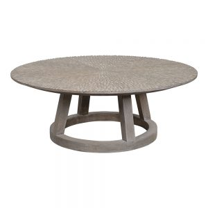 Broome coffee table