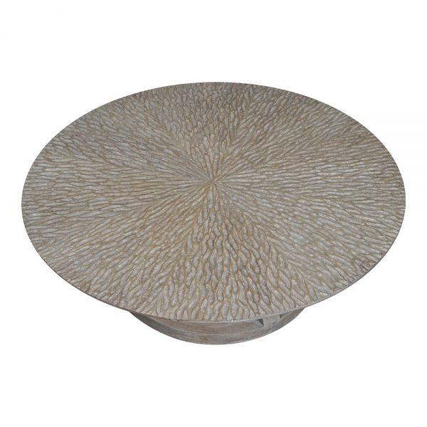 Broome coffee table