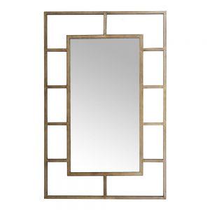 Fraser mirror
