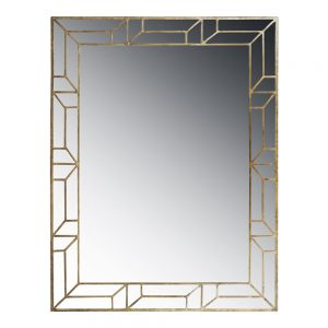 Metro mirror