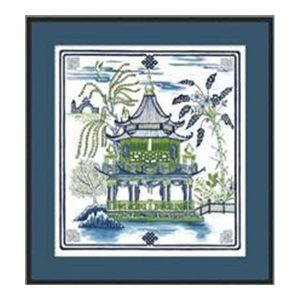 Chinoiserie artwork