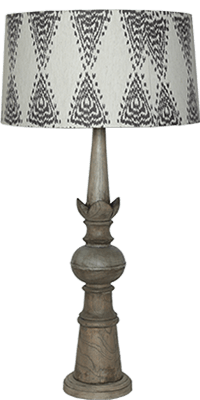 Phillipe lamp